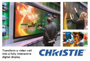 Baanto Christie-Interactivity-Kit