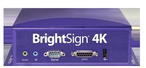 Brightsign 4k Series