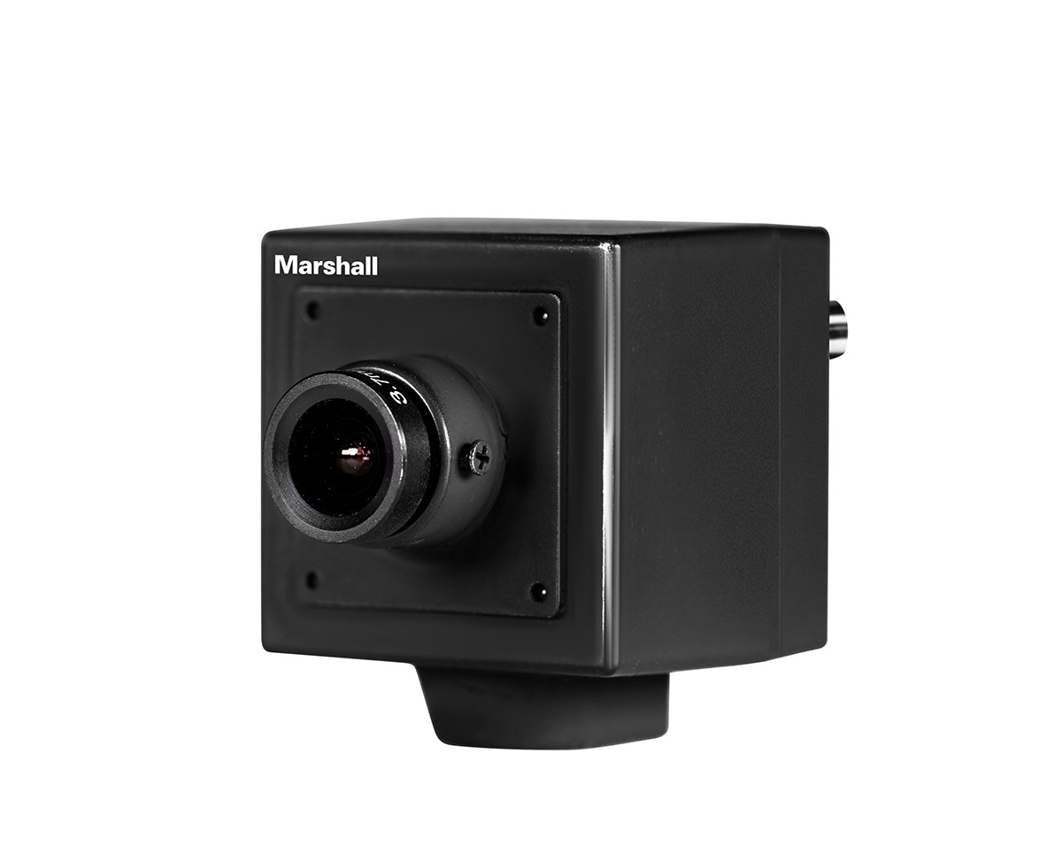 marshall cv500 mb 2 full hd 2mp mini broadcast camera. Black Bedroom Furniture Sets. Home Design Ideas