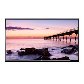 NEC Large Screen e505_ho