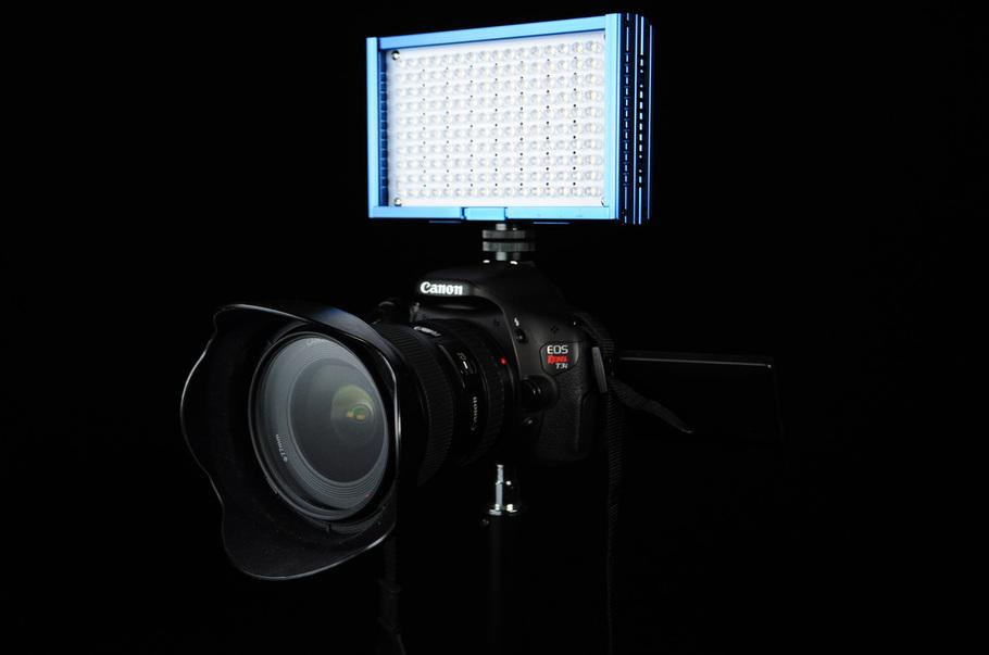 dracast on camera series