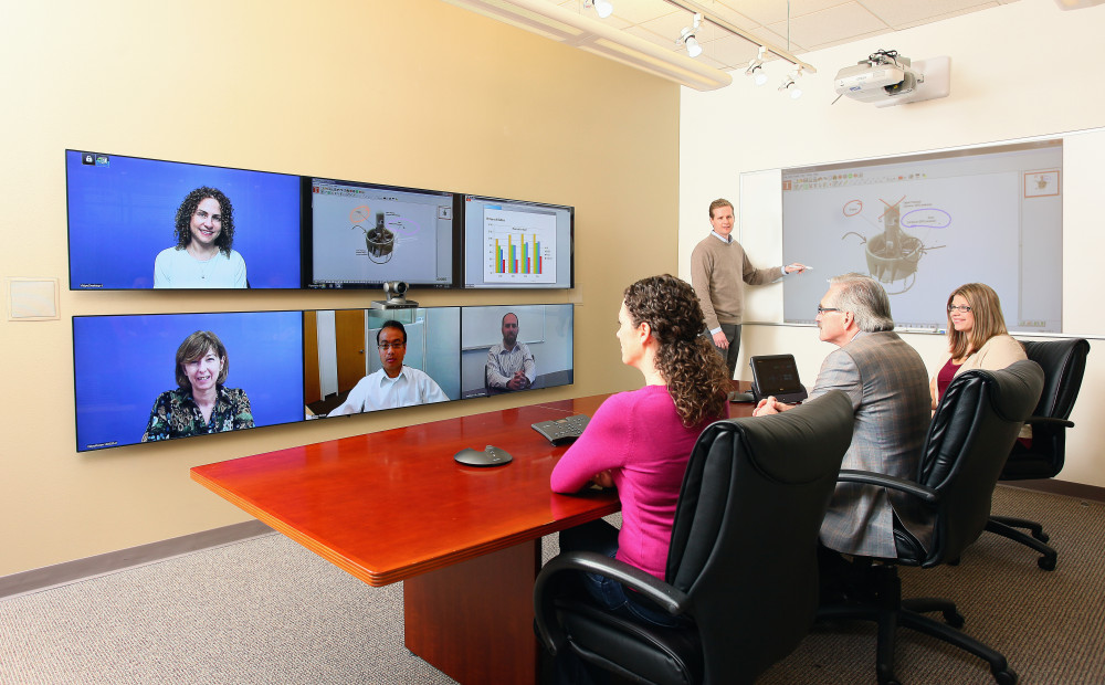 5 Things to consider when upgrading your conference room