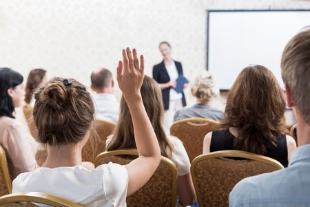 How to hit a home run on your presentation